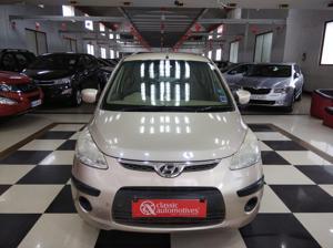 Hyundai i10 Magna 1.2 AT (2009)