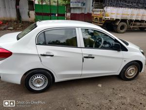 Honda Amaze 1.2 E i-VTEC (2016) in Pune