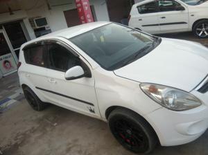 Hyundai i20 Sportz 1.4 CRDI (2012) in Panchkula