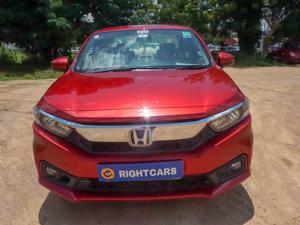 Honda Amaze 1.5 V MT Diesel