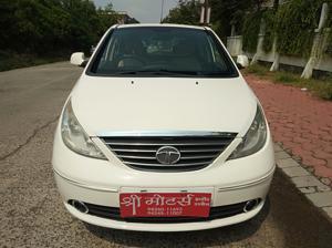 Tata Indica Vista VX Quadrajet (2012) in Ujjain