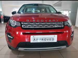Land Rover Discovery Sport HSE 7-Seater (2018)