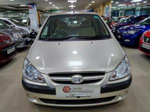 Hyundai Getz Prime 1.1 GVS (2007) in Bellary