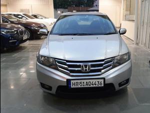 Honda City 1.5 V AT (2012)