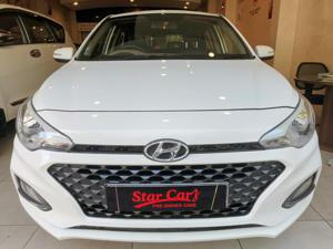 Hyundai Elite i20 Asta 1.2 AT (2018) in Moga