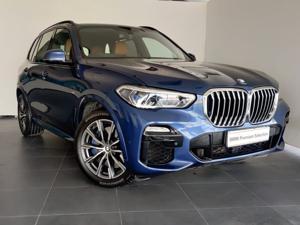 BMW X5 xDrive40i M Sport (2019) in Faridabad