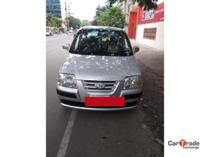 Hyundai Santro Xing GLS (2010)