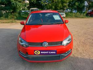 Volkswagen Polo Highline1.2L (P) (2016)