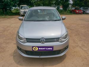 Volkswagen Vento 1.6L MT Comfortline Diesel