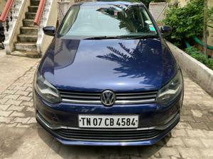 Volkswagen Polo Highline1.2L (D) (2015) in Chennai