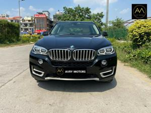 BMW X5 xDrive30d Pure Experience (5 Seater) (2017) in Faridabad