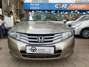 Honda City 1.5 V AT Exclusive (2011) in Kolkata
