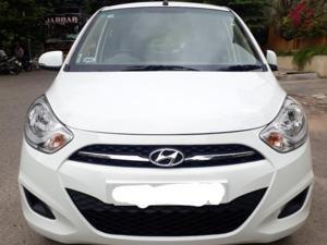Hyundai i10 Sportz 1.2 AT Kappa2 (2012) in Bangalore