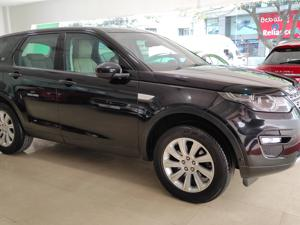 Land Rover Discovery Sport HSE (2015) in Bangalore