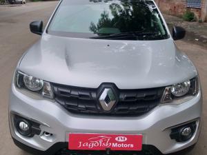 Renault Kwid RxT (2017) in Ahmedabad