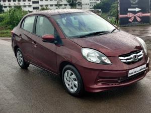 Honda Amaze SX MT Diesel (2014) in Pune