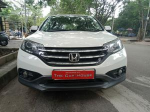 Honda CR V 2.4 AT (2014) in Bangalore