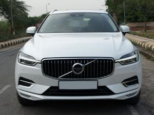 Volvo XC60 Inscription D5