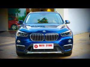 BMW X1 sDrive20d xLine (2016) in Jalgaon