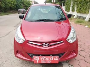 Hyundai Eon Era + (2017) in Khandwa