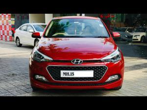 Hyundai Elite i20 Asta 1.4 (O) CRDi (2016)