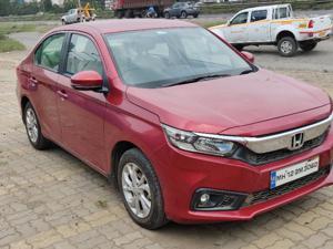 Honda Amaze 1.5 V AT i-DTEC (2018) in Pune