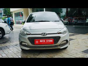 Hyundai Elite i20 1.2 Kappa VTVT Sportz Petrol (2015) in Nashik