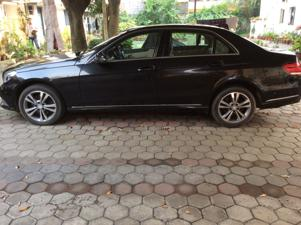 Mercedes Benz E Class E250 CDI Avantgarde (2014) in Dhanbad