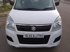 Maruti Suzuki Wagon R 1.0 MC LXI CNG (2014) in Ghaziabad