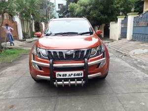 Mahindra XUV500 W10 AWD (2015) in Chennai