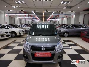 Maruti Suzuki Wagon R 1.0 Vxi AMT (O) (2017) in Bijapur