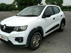 Renault Kwid RxL (2018) in Gurgaon
