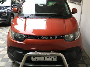 Mahindra KUV100 K6+ Petrol 5 STR (2016) in Chennai