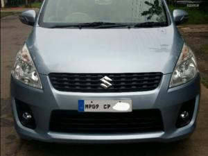 Maruti Suzuki Ertiga VXI BS IV (2014) in Ratlam