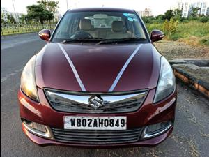 Maruti Suzuki Swift Dzire VXi (2015) in Bardhaman