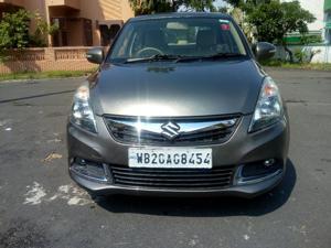 Maruti Suzuki New Swift DZire VXI (2016) in Bardhaman
