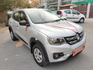 Renault Kwid RxT (2016) in Ghaziabad
