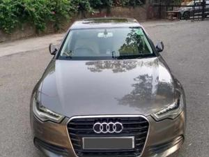 Audi A6 35 TDI Premium (2014)