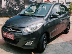 Hyundai i10 Sportz 1.2 Kappa (2011) in Jaipur