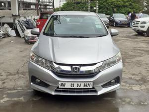 Honda City VX(O) BL 1.5L i-VTEC Sunroof (2014)