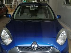 Renault Pulse RxL Diesel (2015) in Tirunelveli