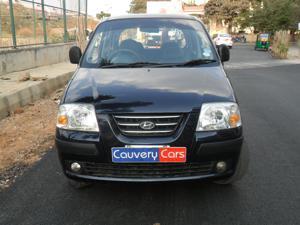 Hyundai Santro Xing XL eRLX Euro II (2007)