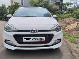 Hyundai Elite i20 Asta 1.4 (O) CRDi (2016) in Nashik