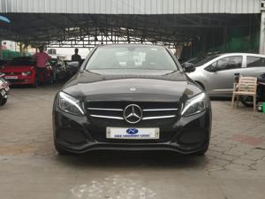 Mercedes Benz C Class C 220 CDI Style (2017)