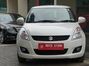 Maruti Suzuki Swift VDi (2014) in Nandurbar