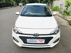 Hyundai Elite i20 Sportz Plus 1.2 (2018) in Surat