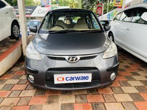 Hyundai i10 Magna (2008) in Trivandrum