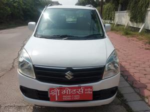 Maruti Suzuki Wagon R 1.0 MC VXI (2012) in Dewas