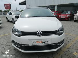 Volkswagen Polo Highline1.2L (P) (2017) in Chennai