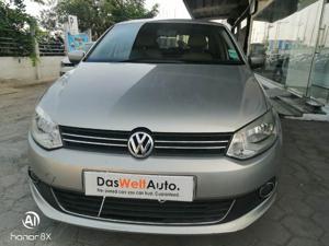 Volkswagen Vento Highline Petrol AT (2011) in Chennai